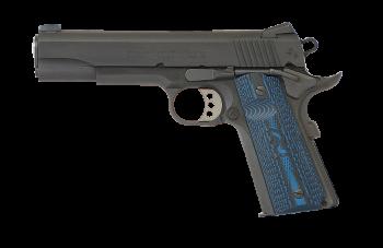 pistola colt competition