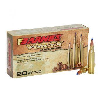 municion-metalica-barnes-vor-tx cal 7mm